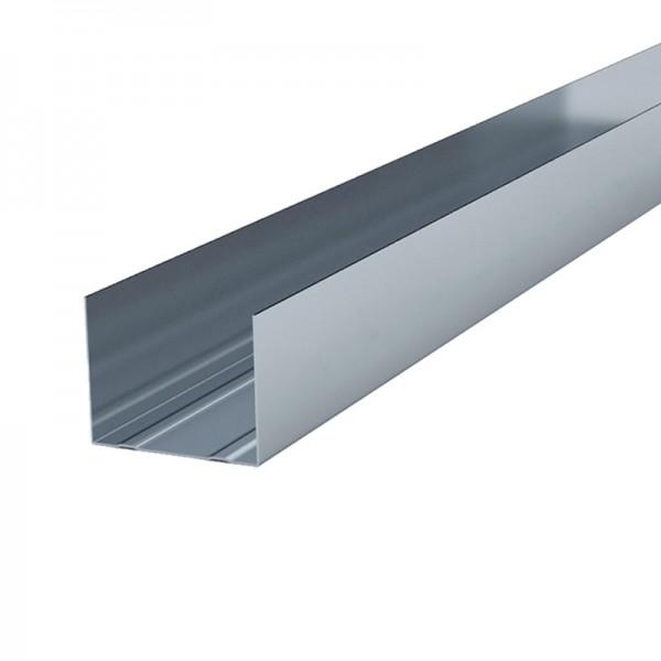 Профиль направляющий Стандарт 50х40х3000 мм