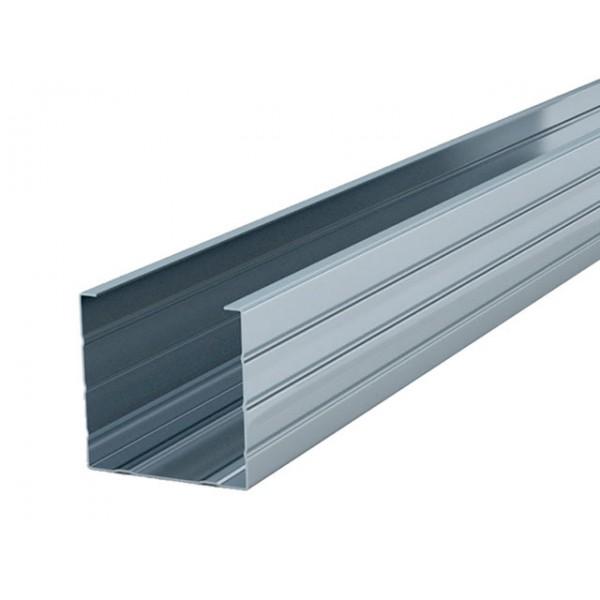 Профиль стоечный Стандарт 50x50х3000 мм