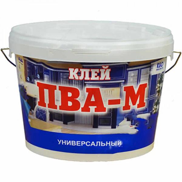 Клей КБС ПВА-М Универсальный  0.9 кг