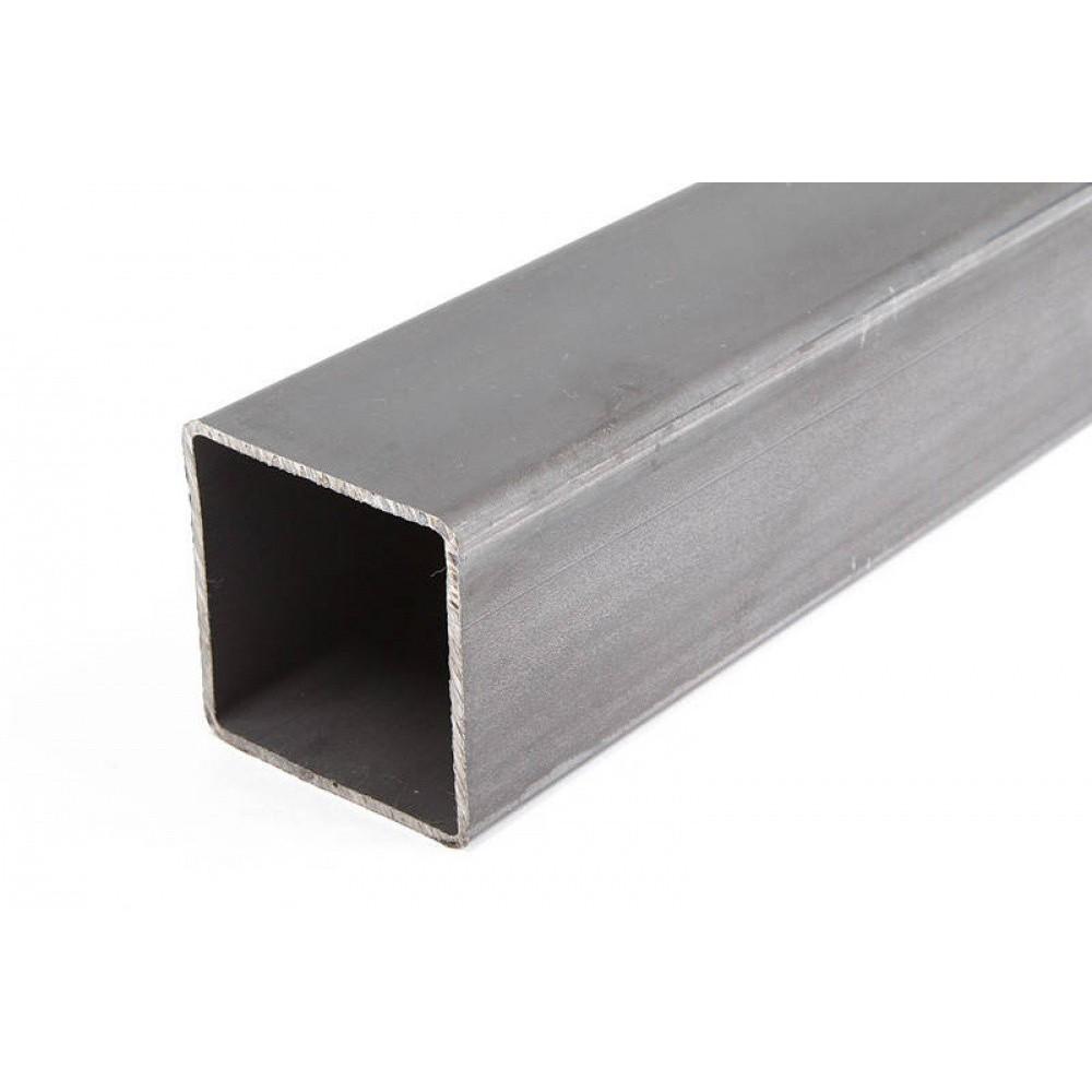 Профильная труба квадратная 40 мм х 40 мм х 2 мм