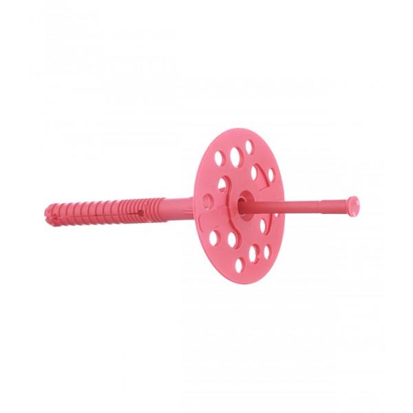Дюбель для теплоизоляции Tech-Krep 10х90 мм с пластиковым гвоздём