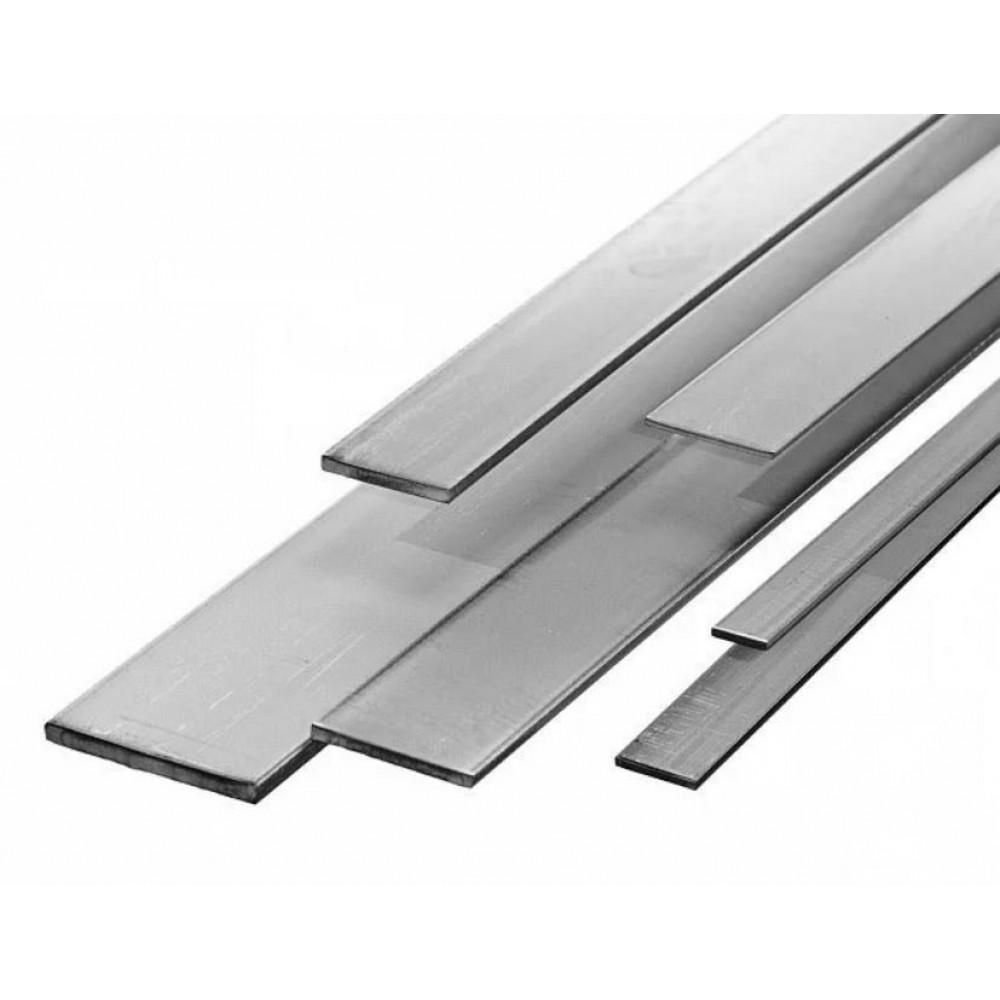 Полоса металла 100х4 мм