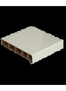 Белые глянцевые подоконники
