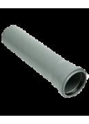 Труба с раструбом d-110мм