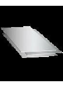 Гладкий алюминиевый лист