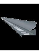 Уголки ПВХ для плитки (внутренний и наружный)