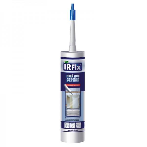 Клей для зеркал IRFIX 310 мл