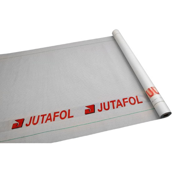Гидроизоляция Ютафол Д110 Стандарт 1,5х50 (75м.кв)