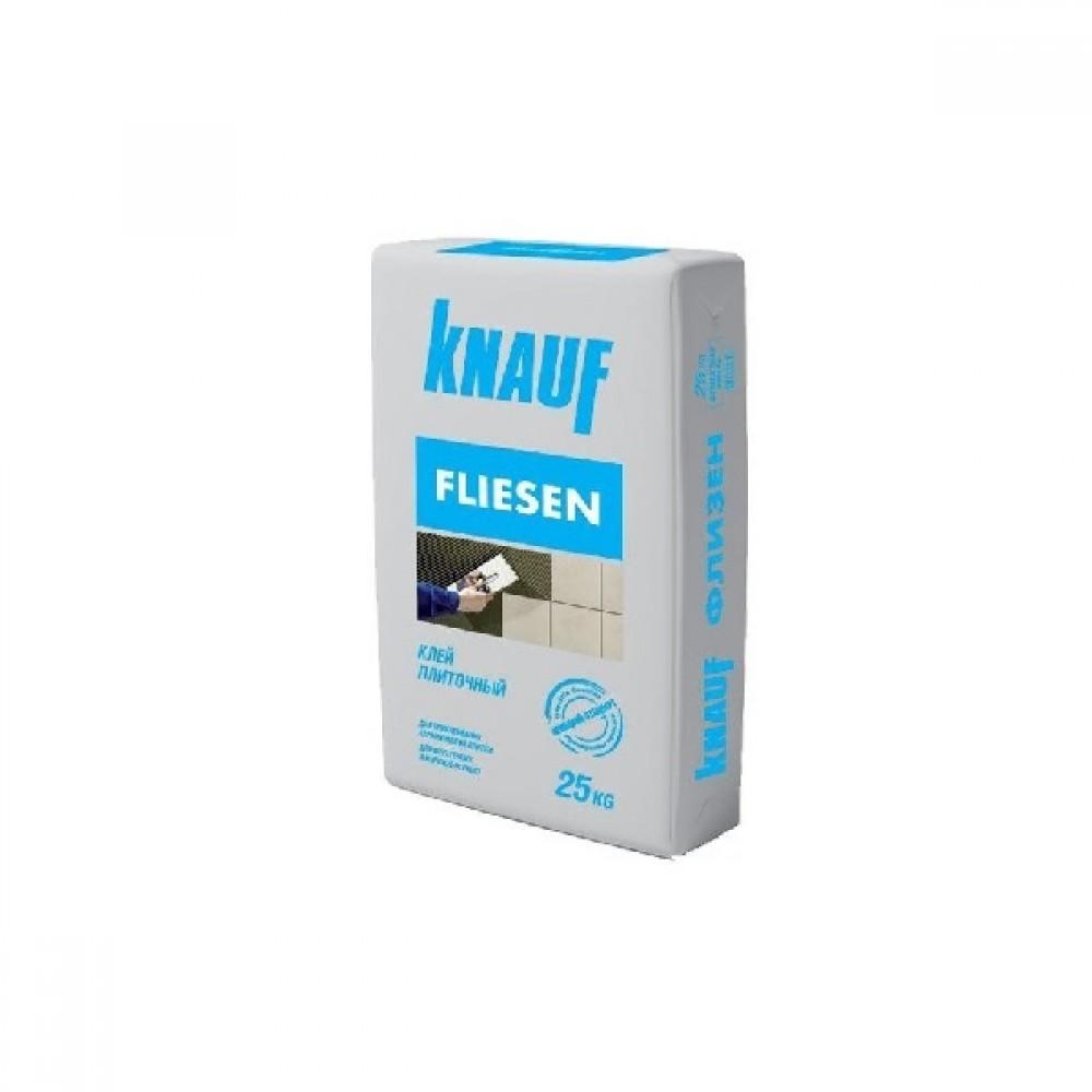 Плиточный клей Кнауф Флизен 5 кг