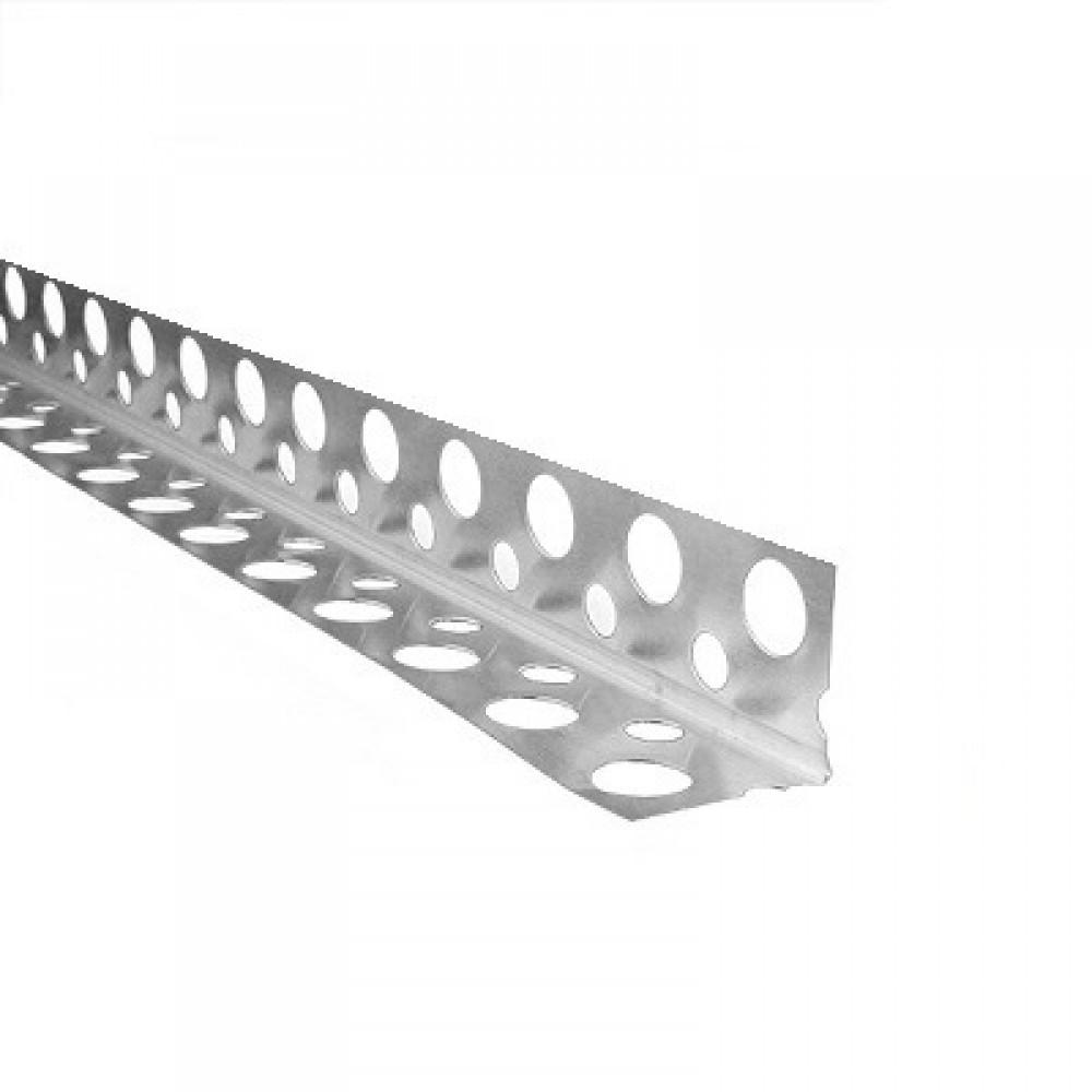 Профиль угловой (алюминиевый) 25х25х3000 мм.