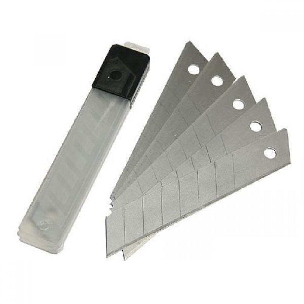 Лезвие для малярного ножа 18 мм.