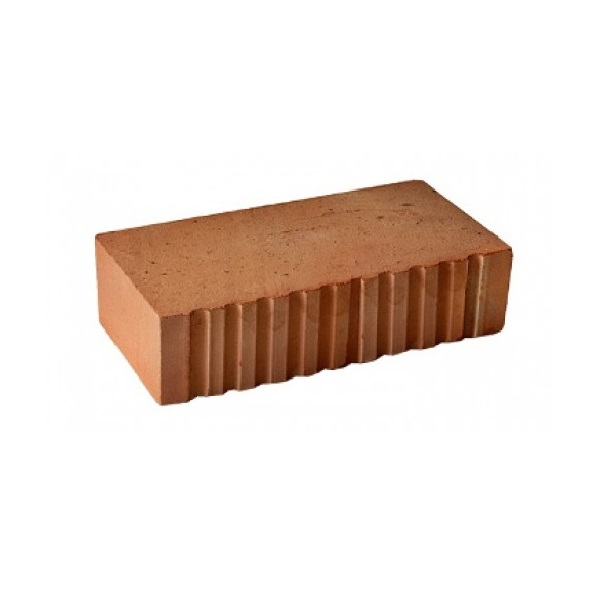 Кирпич строительный полнотелый М150 250х120х65 мм