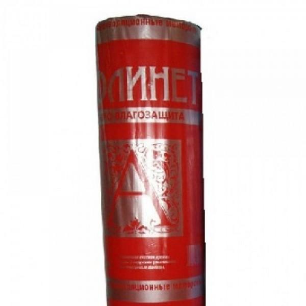 Мембрана ветро- и влагозащитная паропроницаемая А Polinet 1,6х37,5 м (60м2)