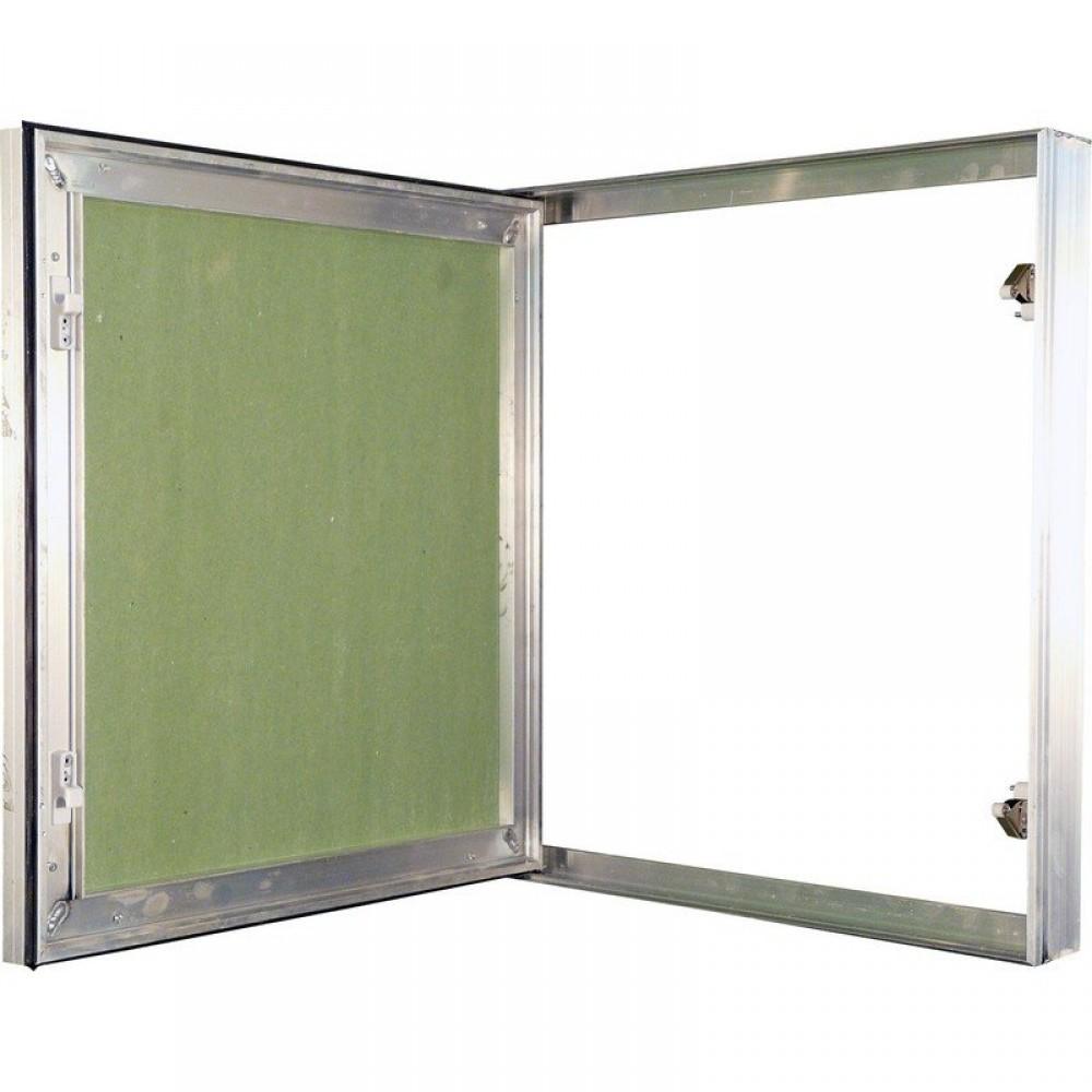 Ревизионный люк под окраску 200х200 мм