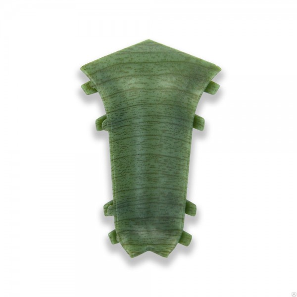Внутренний угол, Зеленый