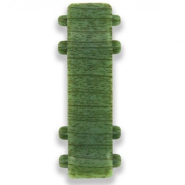Соединитель плинтусов, Зеленый