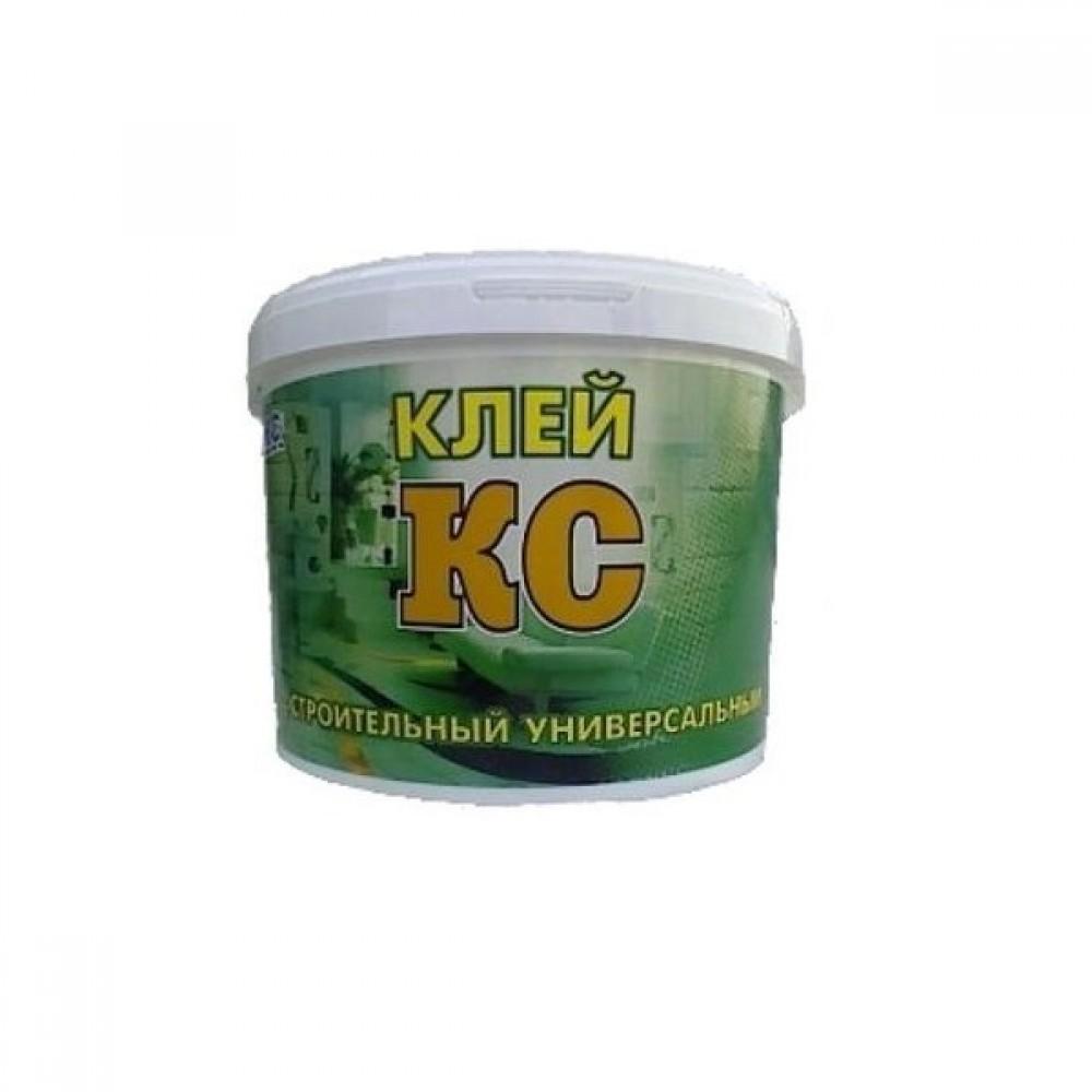 Строительный универсальный клей КБС (10 кг.)