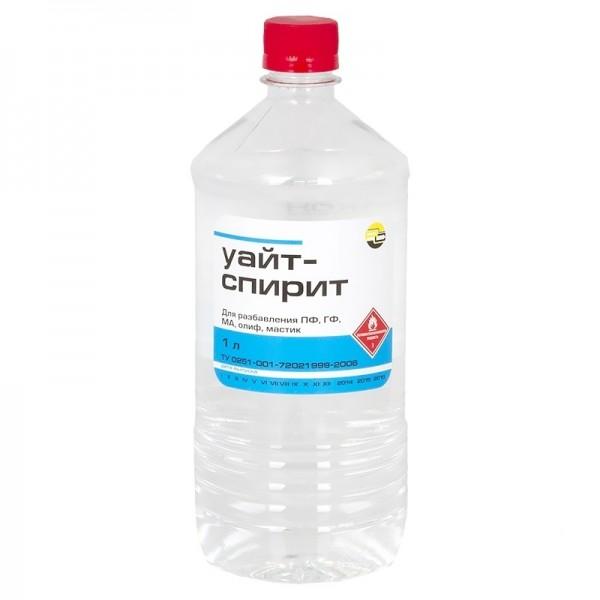 Уайт- спирит, КБС (1 л.)