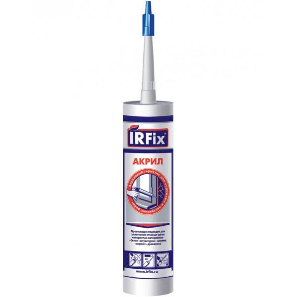 Акриловый герметик IRFIX 310мл