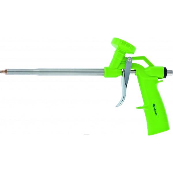 Пистолет для монтажной пены Сибртех