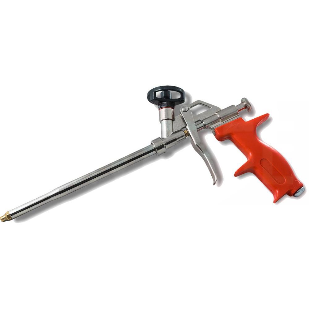 Пистолет монтажный для пены Сибртех