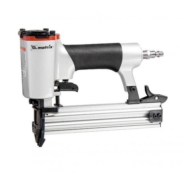 Нейлер пневматический для гвоздей от 20 до 50 мм // MATRIX 57410