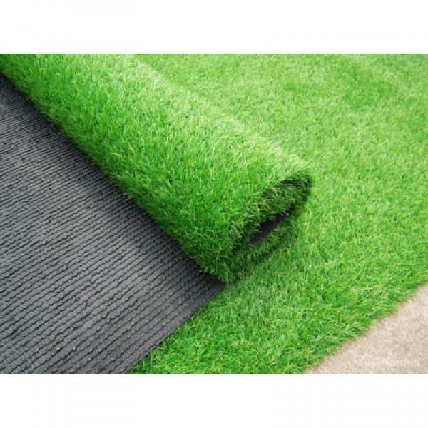 Искусственная трава Калинка Лайм 2 м