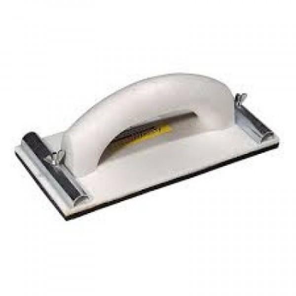 Брусок для шлифовальной бумаги 100х230мм