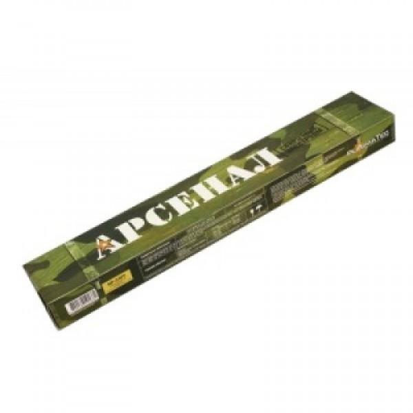 Электроды МР-3 АРС 3мм 2,5 кг (Арсенал)