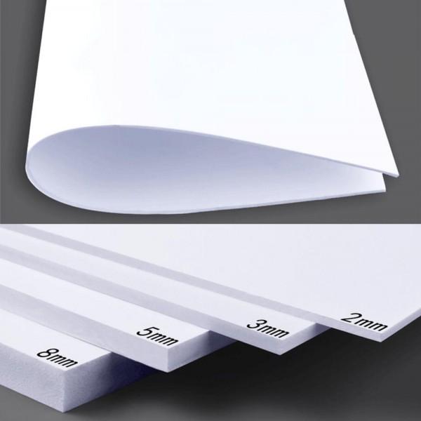Листовой пластик 1мм х3000 х 2000мм