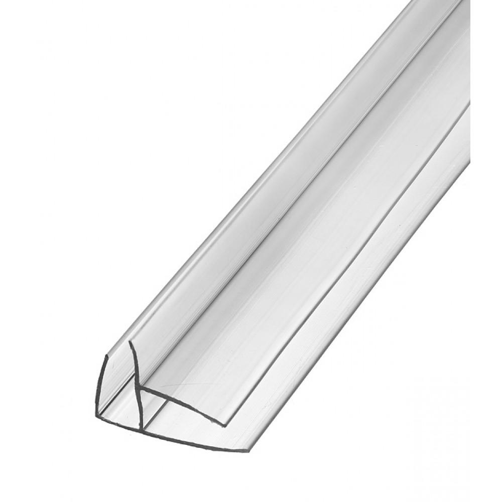 Профиль угловой 6 м х 4-6 мм