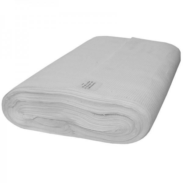 Полотенце вафельное (ширина 40 см х 40 м/п)