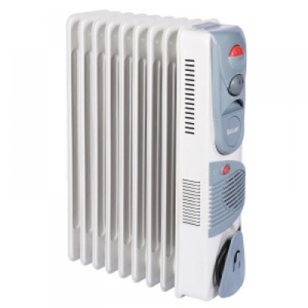 Масляный радиатор 7 сек