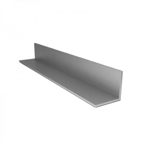 Алюминиевый уголок 10x10x1.2, 2 м