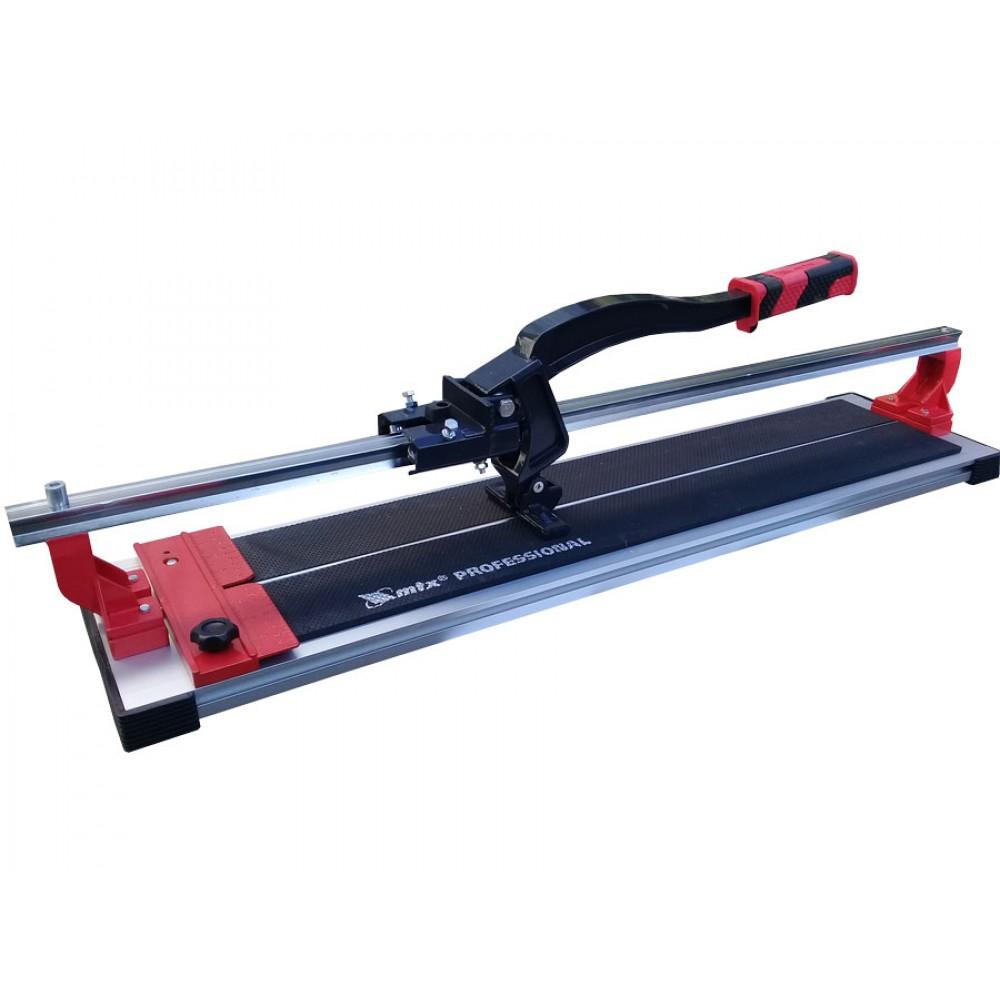 Рельсовый плиткорез 600 мм MАТРИКС PROFESSIONAL