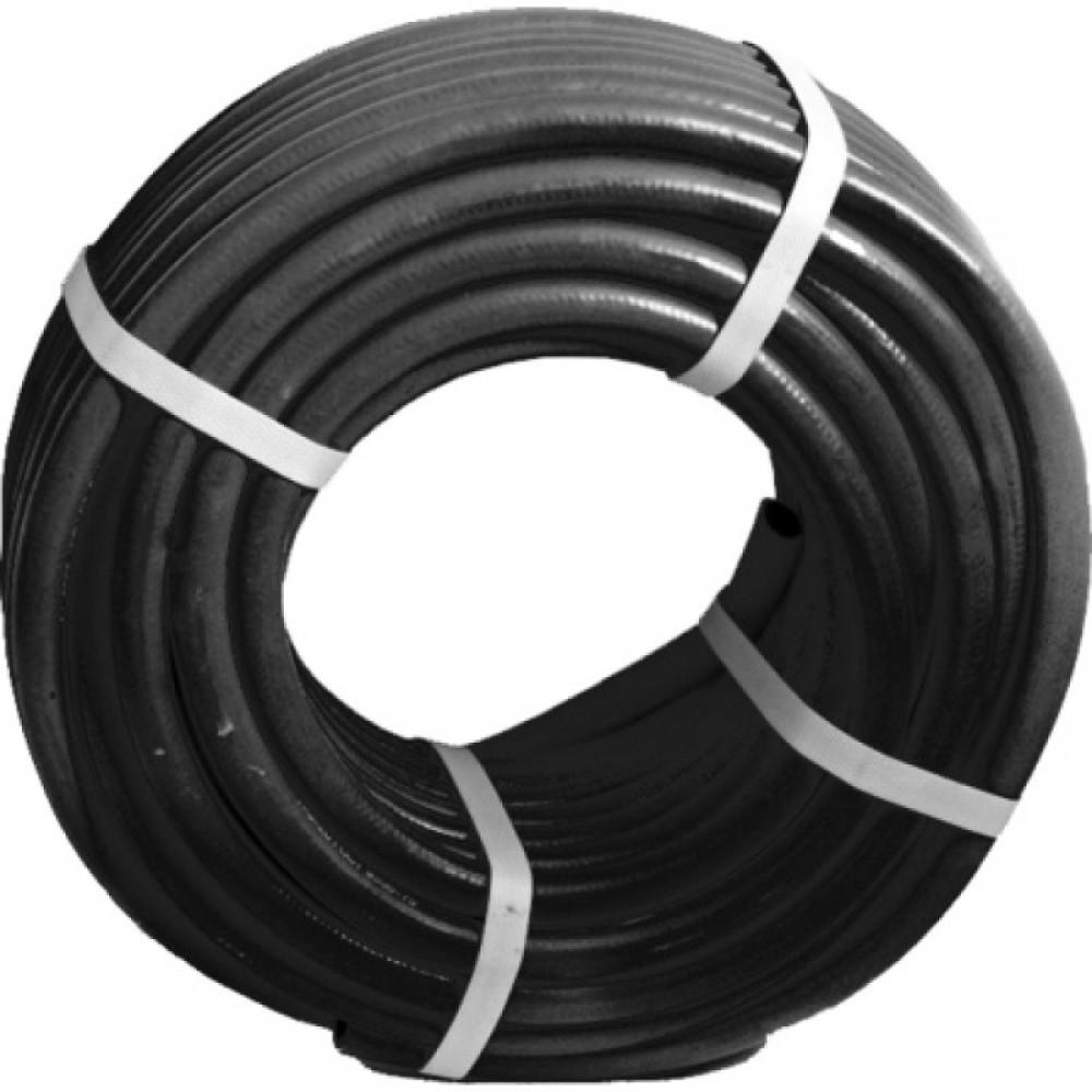 Рукав газовый Ф-9мм черный