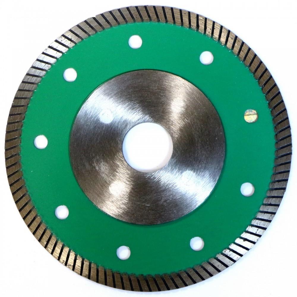 Диск алмазный Distar Turbo 125х22,2х2,2 мм