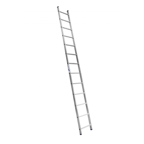 Лестница односекционная Алюмет 1х12 ст