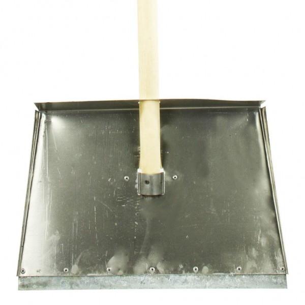 Лопата снеговая трехбортная
