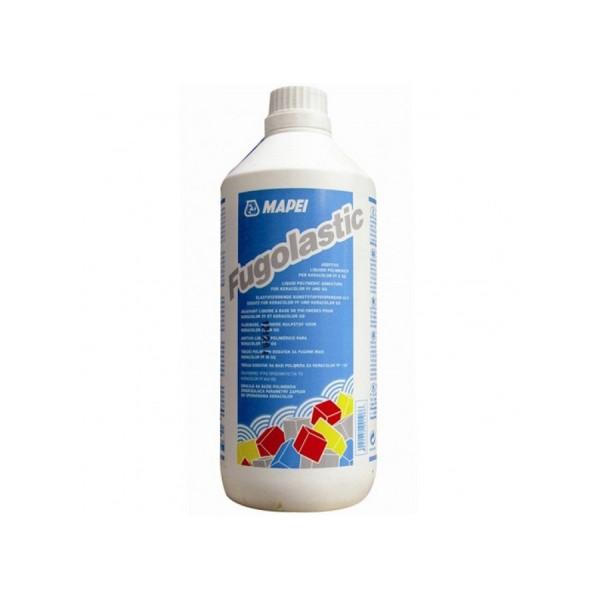 Mapei Fugolastic  полимерная добавка для затирок