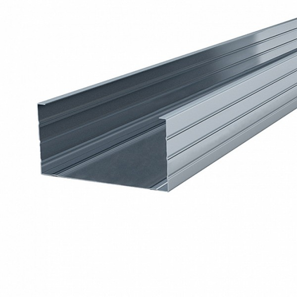 Профиль стоечный Стандарт 100х50х3000 мм