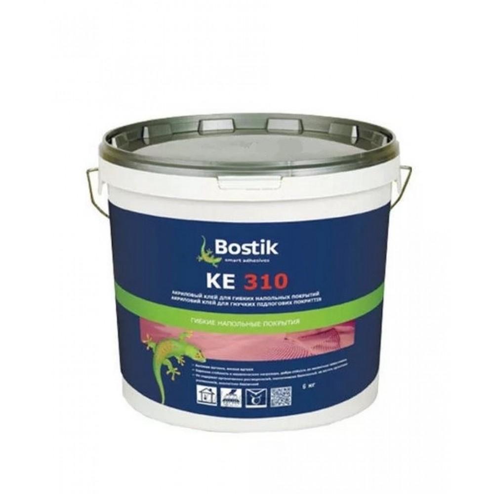 Клей для напольных покрытий, экономичный Bostik TARBICOL KE 310 / Бостик Тарбикол КE 310 (20 кг)
