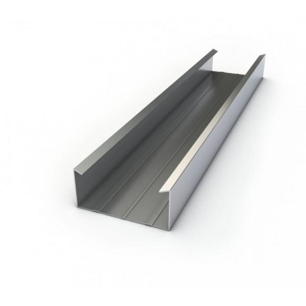 Профиль потолочный Стандарт ПП 60x27х3000 мм