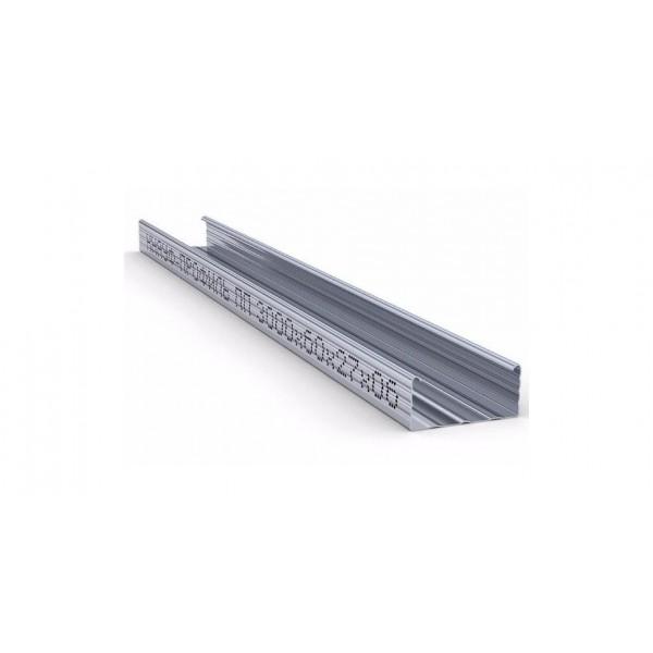 Профиль потолочный Knauf ПП 60x27х0,6мм / 3000 мм