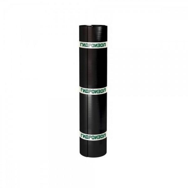 Гидроизол ТКП на стеклоткани с подсыпкой  9 м2