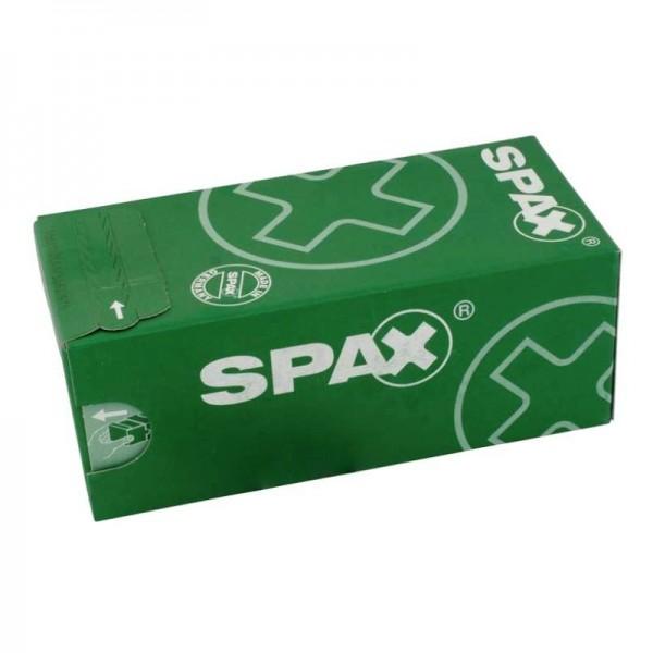 Cаморезы Spax - для массивных деревянных полов 3,5х35 (500 шт)